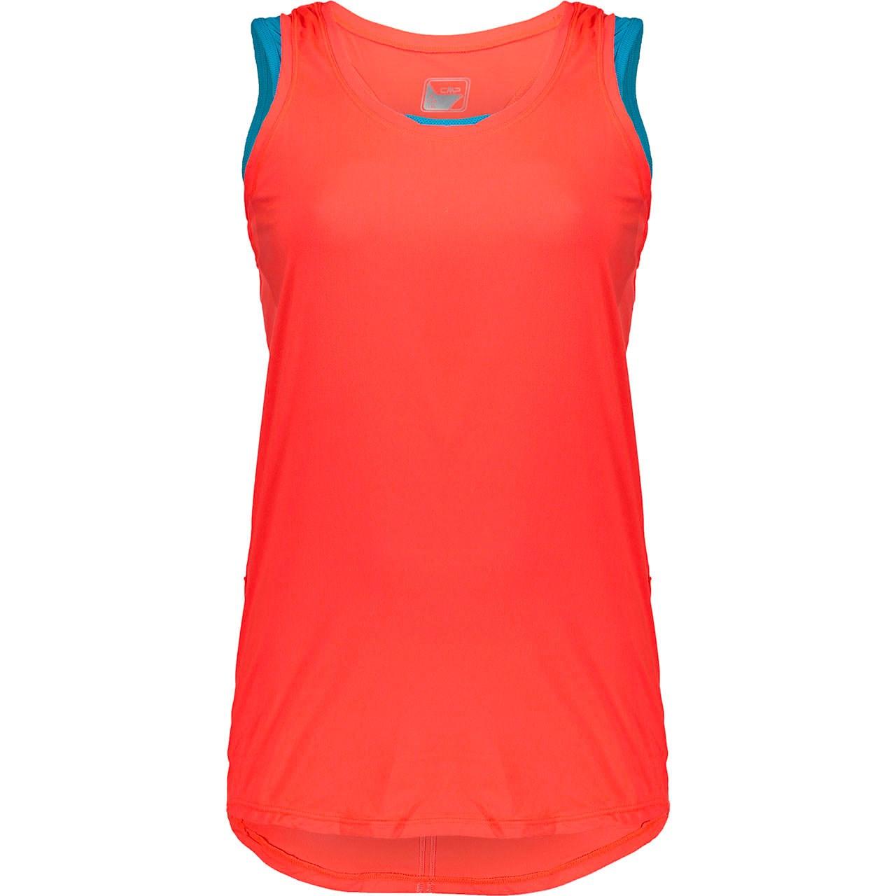 تاپ  ورزشی زنانه سی ام پی مدل 3C79166-B232