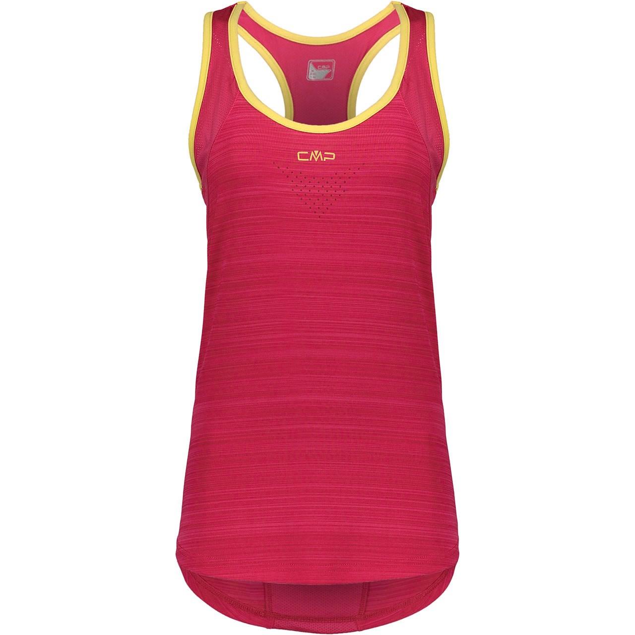 تاپ ورزشی زنانه سی ام پی مدل 3C91476-C771