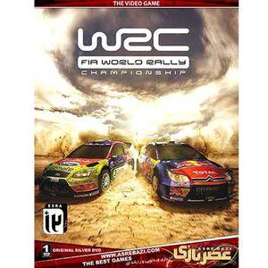 بازی WRC FIA World Rally Championship مخصوص PC
