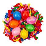 بادکنک آبی بانیبو مدل Water Balloons مجموعه 500عددی thumb