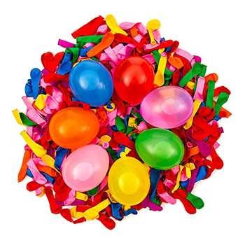 بادکنک آبی بانیبو مدل Water Balloons مجموعه 500عددی