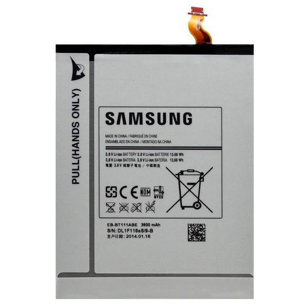 باتری تبلت مدل EB-BT111ABC با ظرفیت 3600 میلی آمپر مناسب تبلت  Galaxy Tab3 7.0 Lite 9