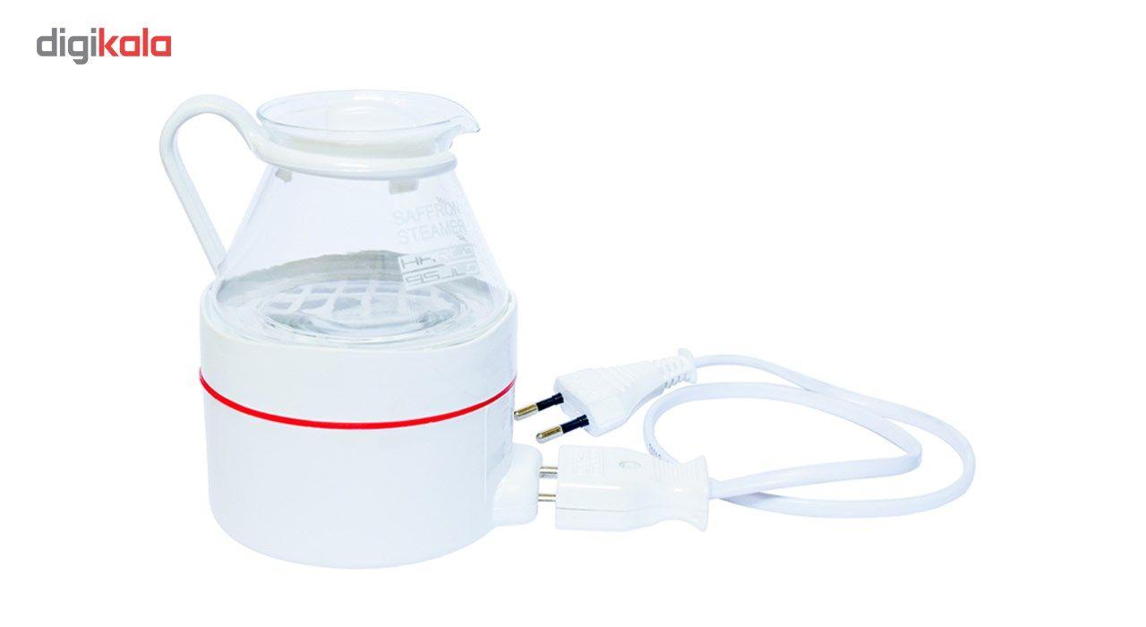 دم کن برقی زعفران حارکو مدل H1 main 1 2