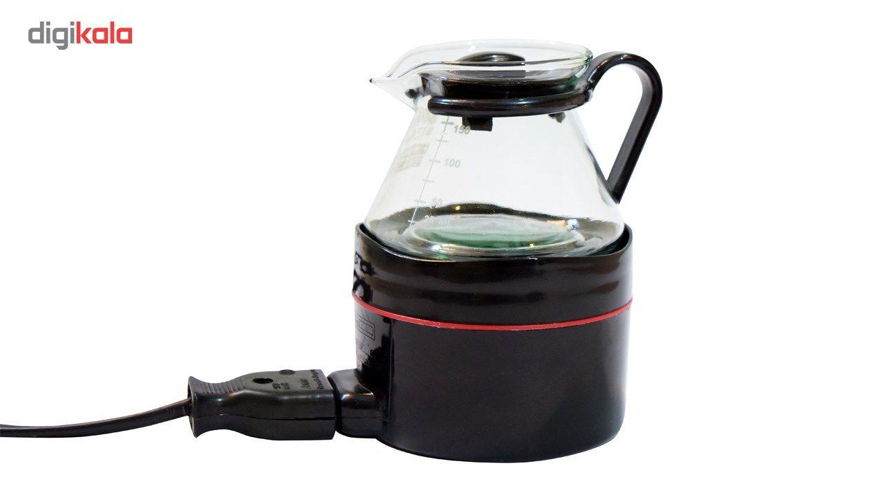 دم کن برقی زعفران حارکو مدل H1 main 1 7