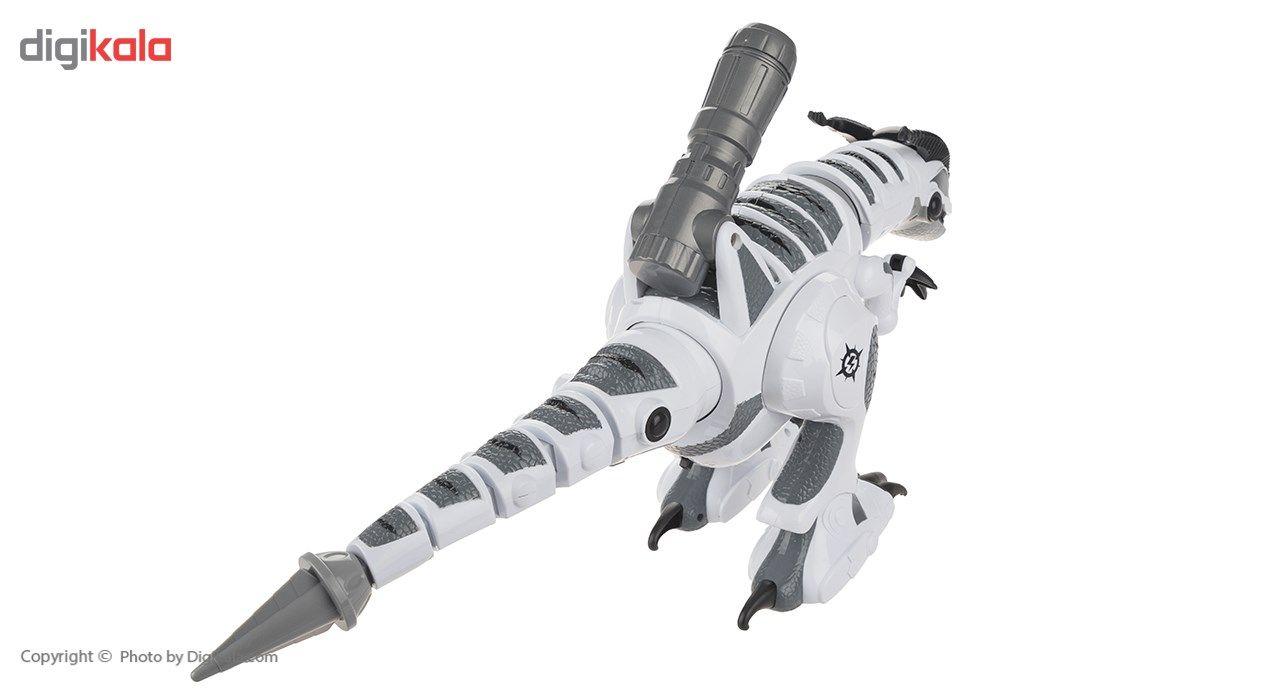 ربات مدل DinoSaur main 1 2