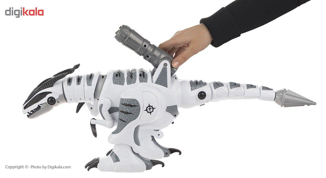 ربات مدل DinoSaur main 1 14