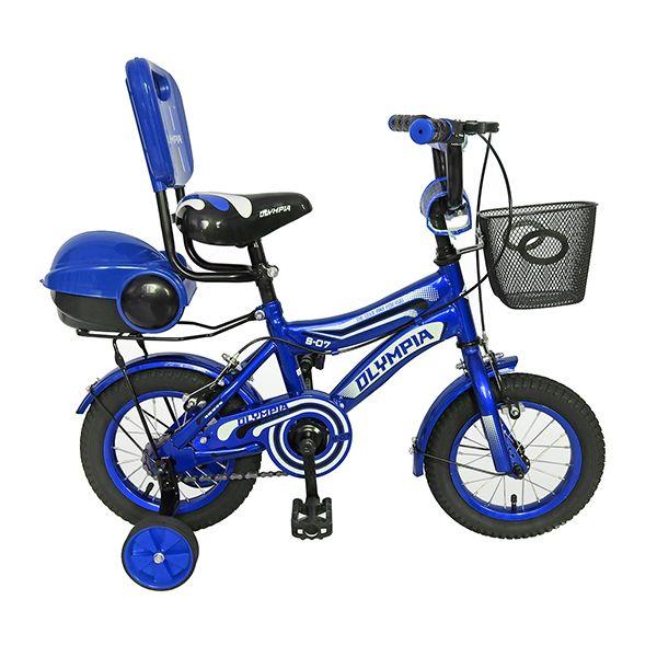 دوچرخه شهری المپیا مدل 12205 سایز 12
