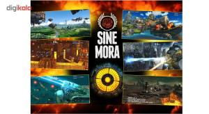 بازی Sine Mora مخصوص PC
