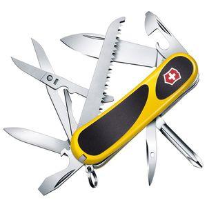 چاقوی ویکتورینوکس مدل Evo Grip 18 کد 24913C8