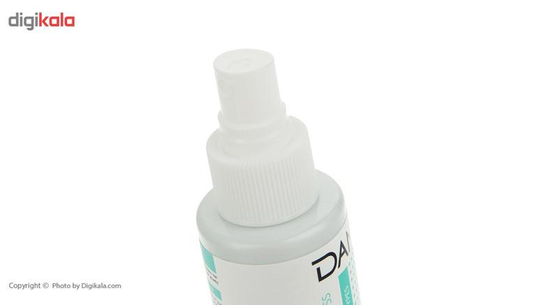 لوسیون ضد ریزش مو دانیور مدل Caffeine Capsulate حجم 100 میلی لیتر