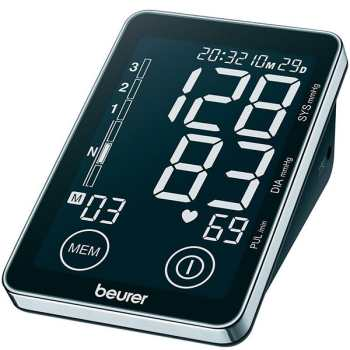 فشارسنج بیورر مدل BM58 | Beurer BM58 Blood Pressure Monitor