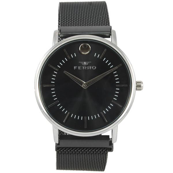 ساعت مچی عقربه ای مردانه فرو مدل F71718-680-J