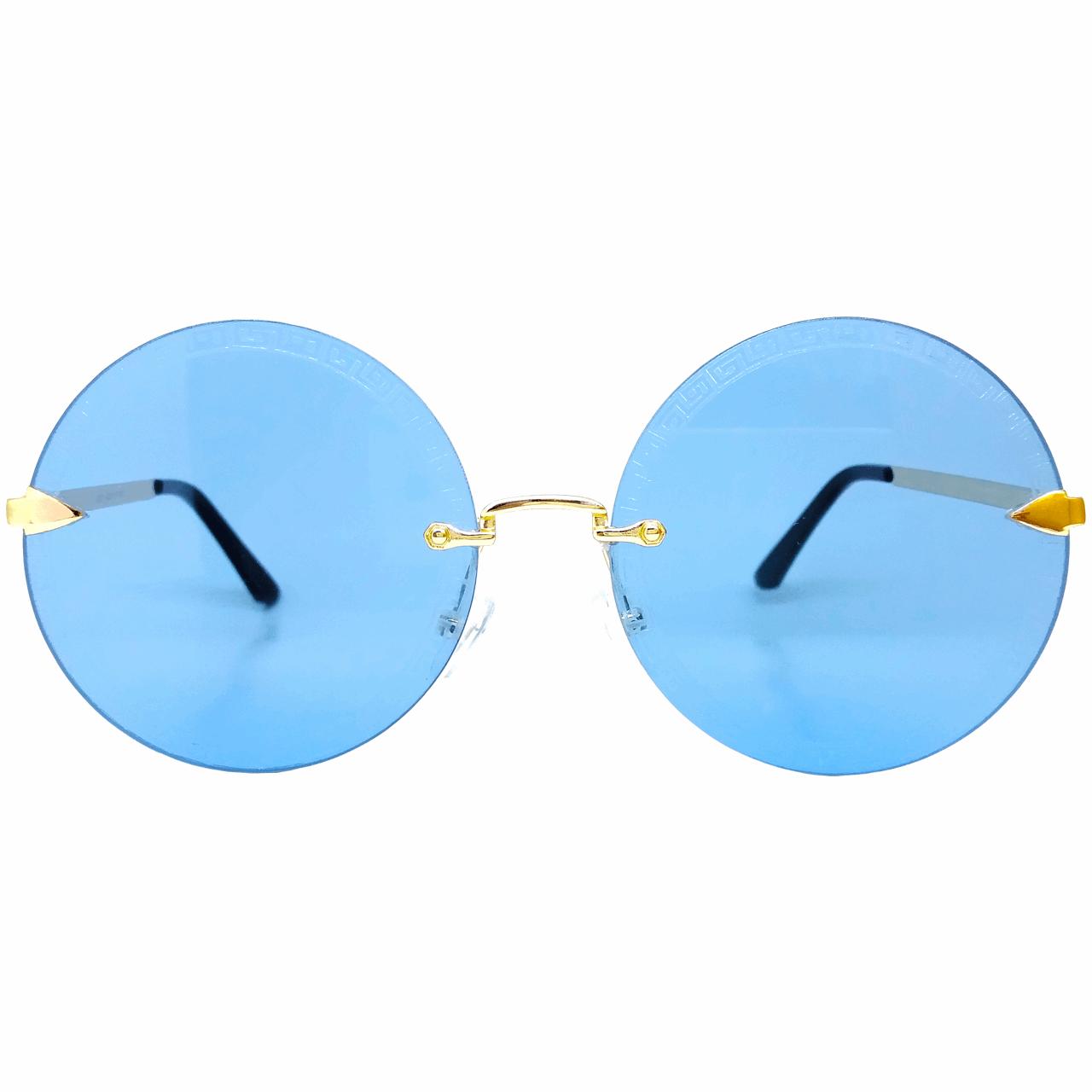 قیمت عینک آفتابی دیتیای مدل D2034