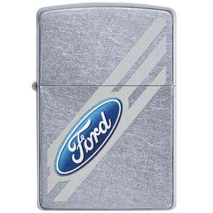 فندک زیپو مدل 29577 Ford