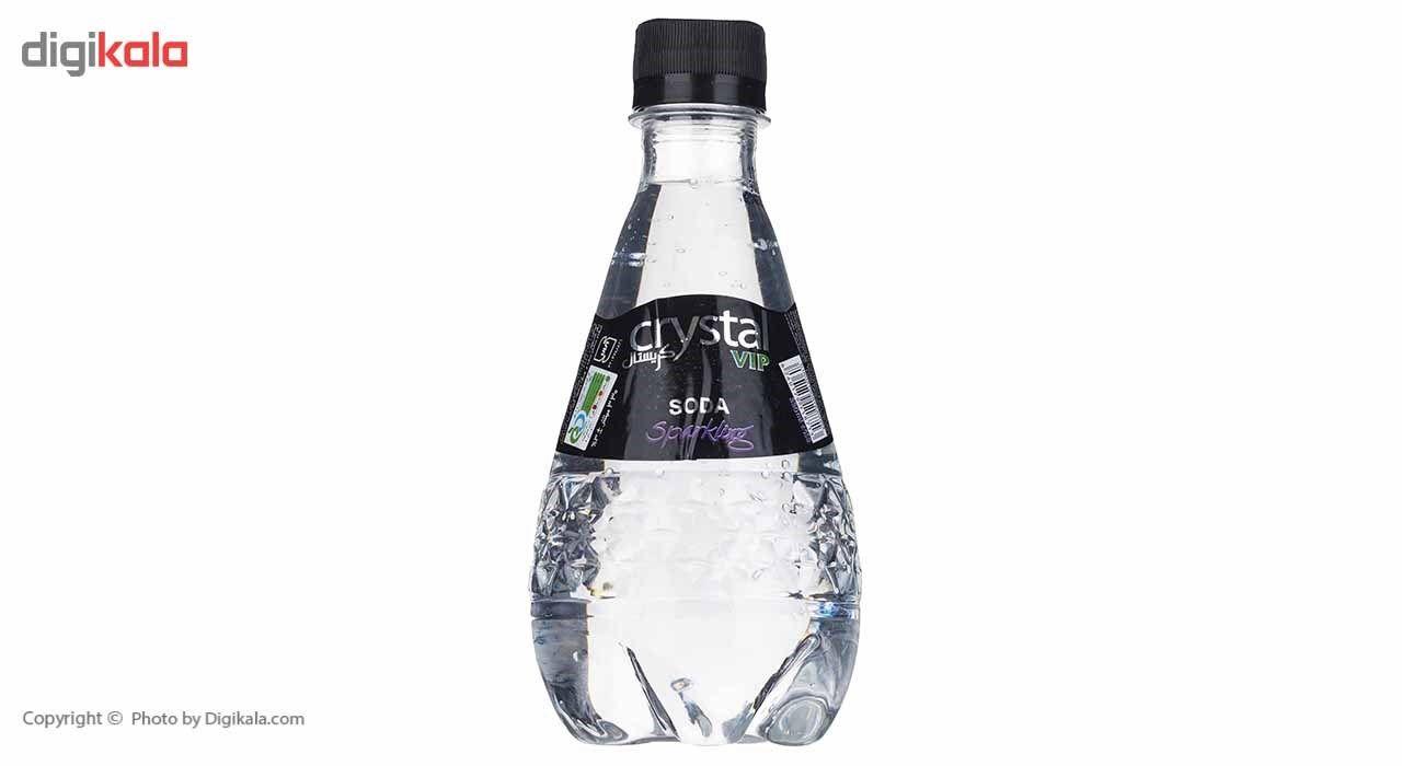 نوشیدنی سودا کریستال مقدار 0.33 لیتر main 1 2