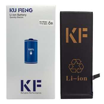 باتری موبایل کافنگ مدل KF-6S با ظرفیت 1800mAh مناسب برای گوشی های موبایل آیفون 6S