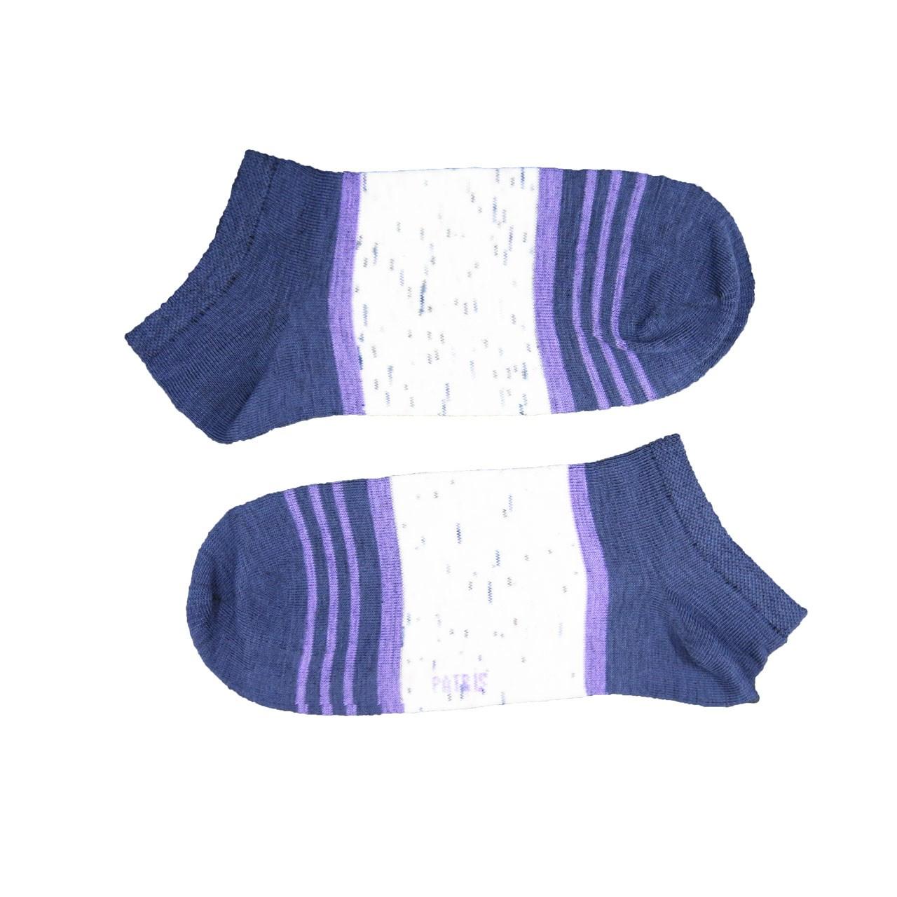 جوراب زنانه پاتریس مدل 401009