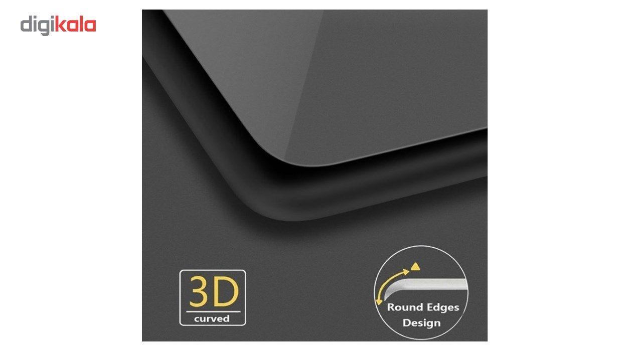 محافظ صفحه نمایش شیشه ای کوالا مدل Full Cover مناسب اپل واچ سایز 42 میلی متر main 1 2