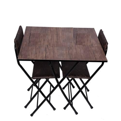 میز ناهار خوری تاشو یاس مدل 1150