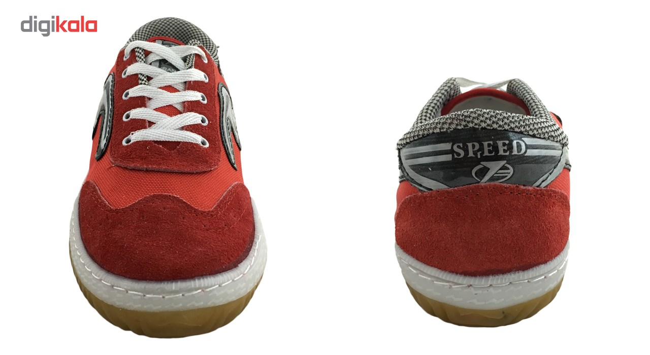کفش فوتسال مردانه لیزری کد 1859