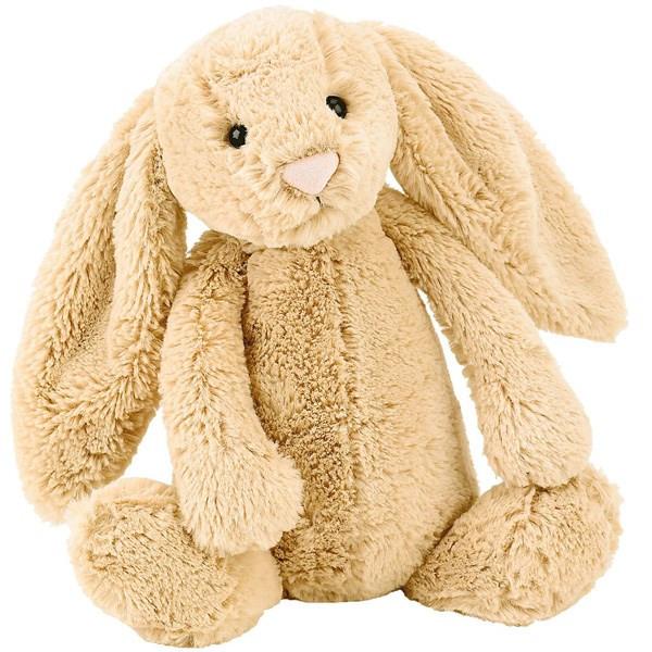 عروسک خرگوش جلی کت کد BAB6 سایز 1