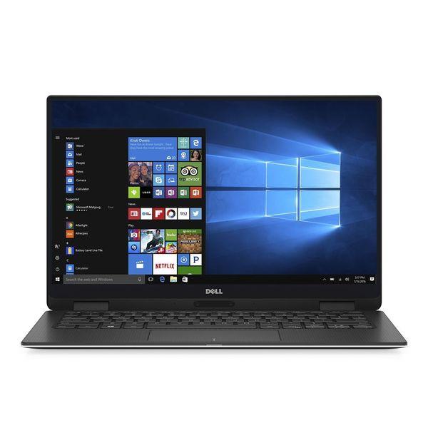 لپ تاپ 13 اینچی دل مدل XPS 13 9365 2in1 - B | Dell XPS 13 9365 - B - 13inch laptop