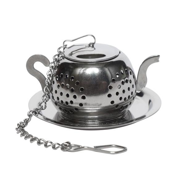 صافی چای دیارا مدل قوری کوچک