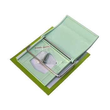 پایه رول دستمال کاغذی لیمون مدل LM 6551