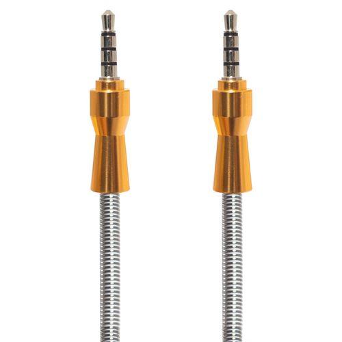 کابل انتقال صدا 3.5 میلی متری یونیور مدل MT-AUX03 به طول 1 متر
