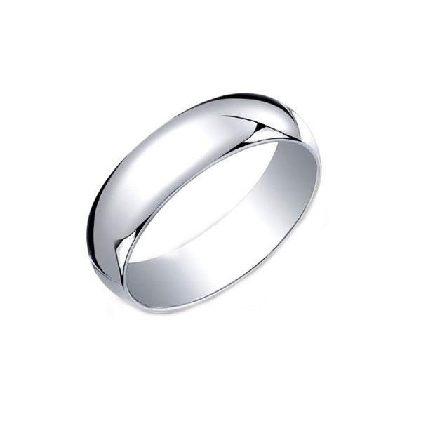 انگشتر اسپادانا طرح حلقه ساده کد L0061