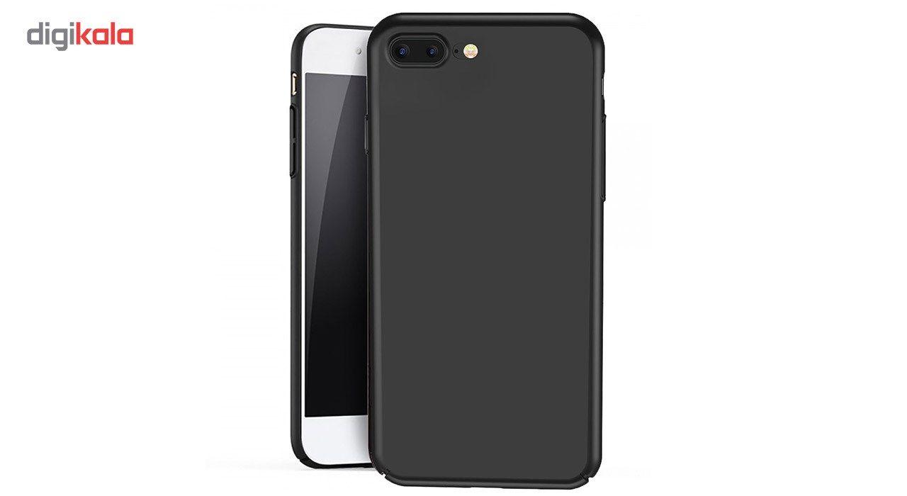 کاور  آیپکی مدل Hard Case مناسب برای گوشی Apple iPhone 7 Plus/8 Plus main 1 1