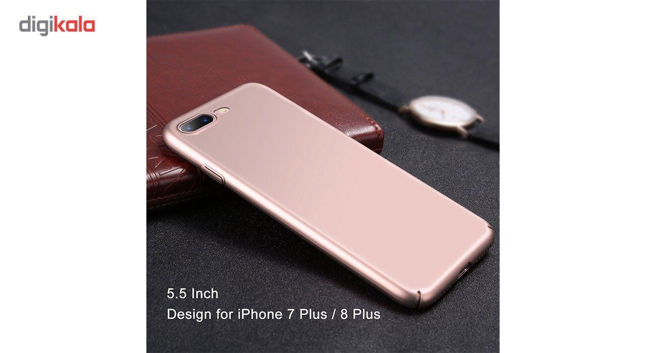 کاور  آیپکی مدل Hard Case مناسب برای گوشی Apple iPhone 7 Plus/8 Plus main 1 3