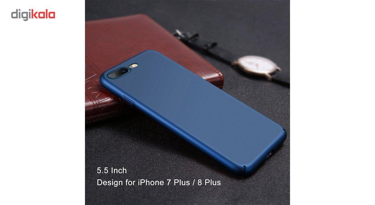 کاور  آیپکی مدل Hard Case مناسب برای گوشی Apple iPhone 7 Plus/8 Plus main 1 4