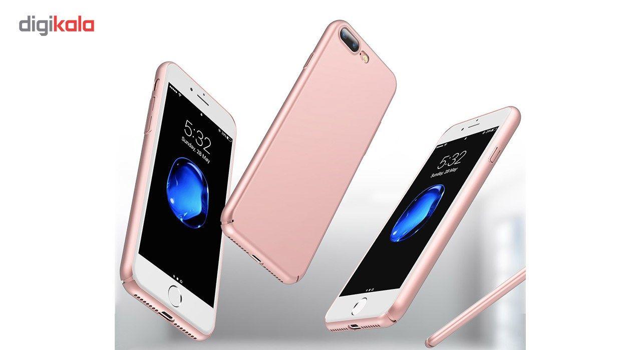 کاور  آیپکی مدل Hard Case مناسب برای گوشی Apple iPhone 7 Plus/8 Plus main 1 7