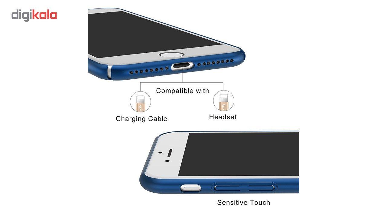 کاور  آیپکی مدل Hard Case مناسب برای گوشی Apple iPhone 7 Plus/8 Plus main 1 8