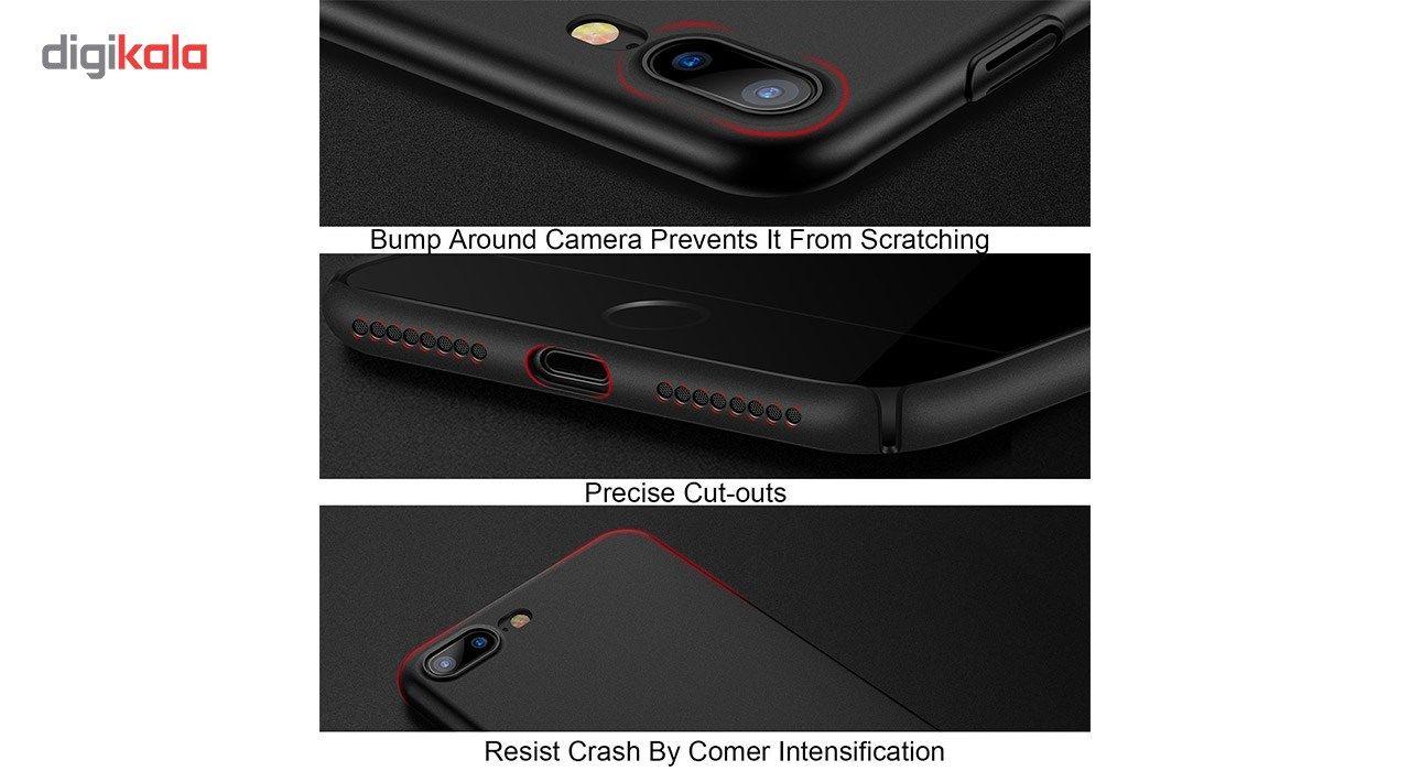 کاور  آیپکی مدل Hard Case مناسب برای گوشی Apple iPhone 7 Plus/8 Plus main 1 10