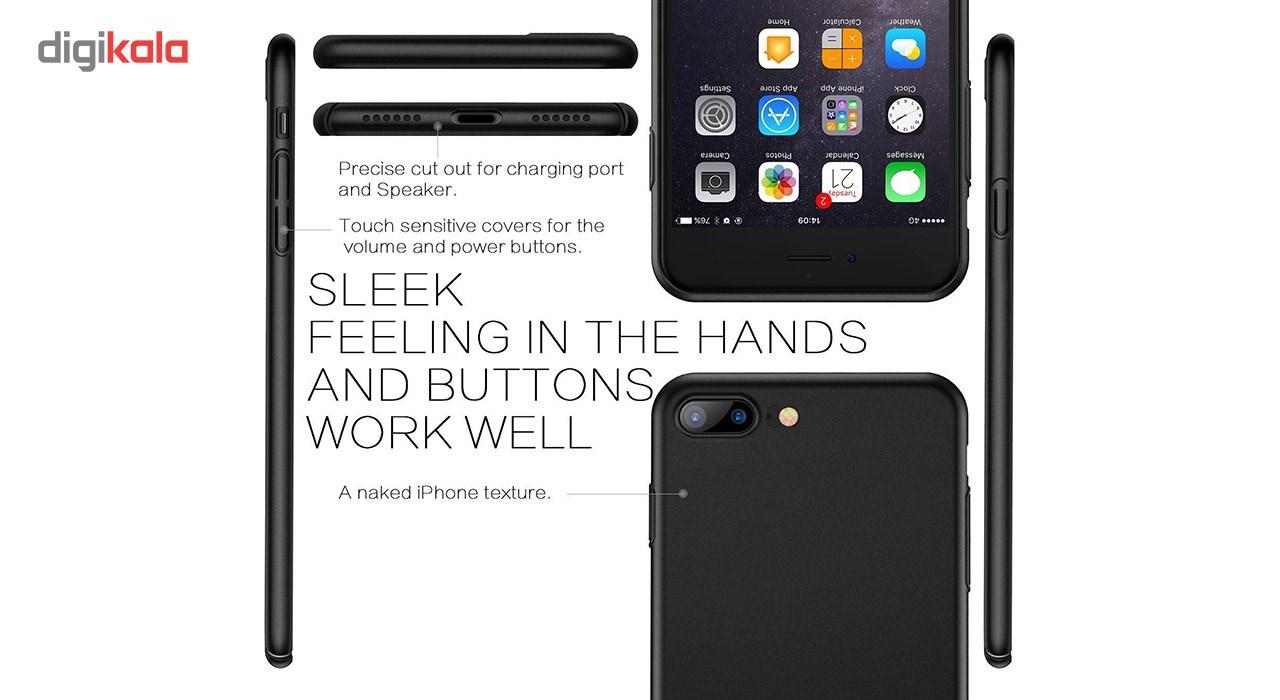 کاور  آیپکی مدل Hard Case مناسب برای گوشی Apple iPhone 7 Plus/8 Plus main 1 11