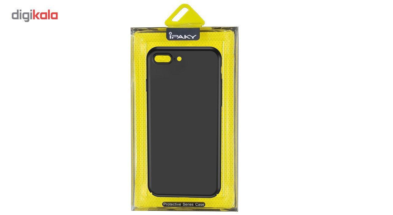 کاور  آیپکی مدل Hard Case مناسب برای گوشی Apple iPhone 7 Plus/8 Plus main 1 12