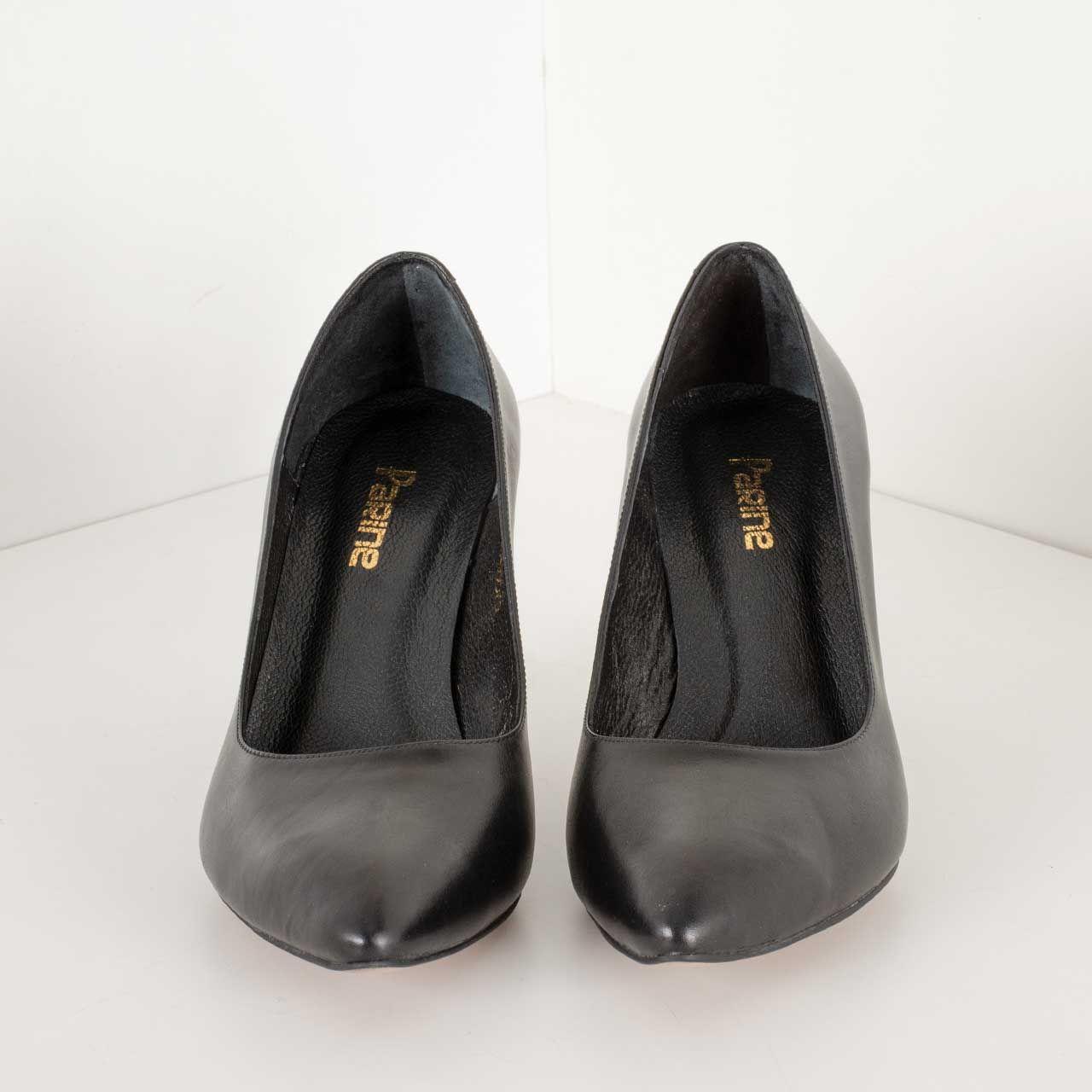 کفش زنانه پارینه چرم مدل show44 -  - 6