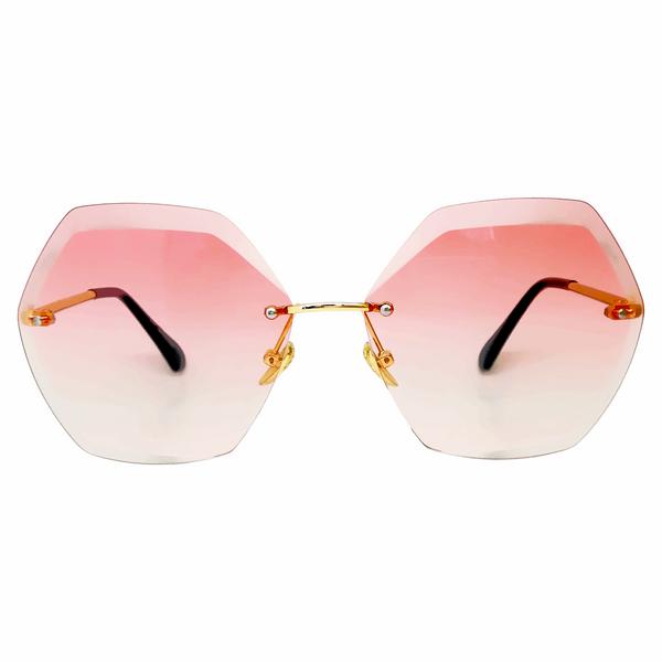 عینک آفتابی دیتیای مدل D2030