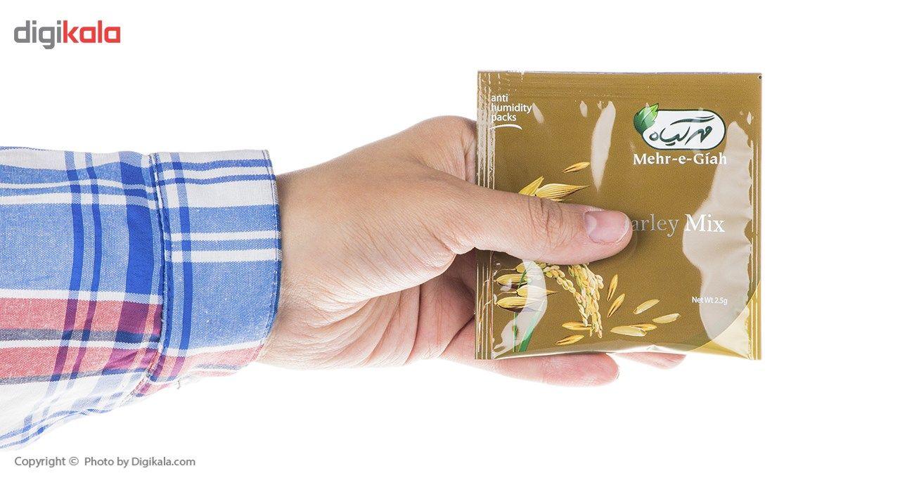 دمنوش گیاهی جو برنج قهوه ای مهرگیاه بسته 14 عددی main 1 7