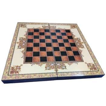 تخته شطرنج کد B14