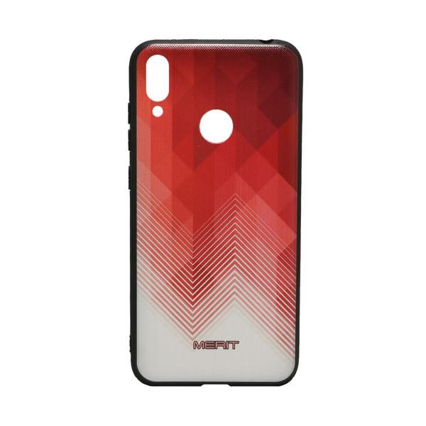 کاور مریت مدل TD02 کد 139909 مناسب برای گوشی موبایل هوآوی Y7 prime 2019