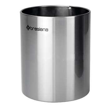 سطل زباله 5 لیتری براسیانا مدل بدون درب