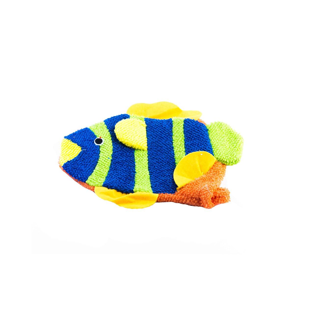 لیف دستکشی آتریسا مدل ماهی C
