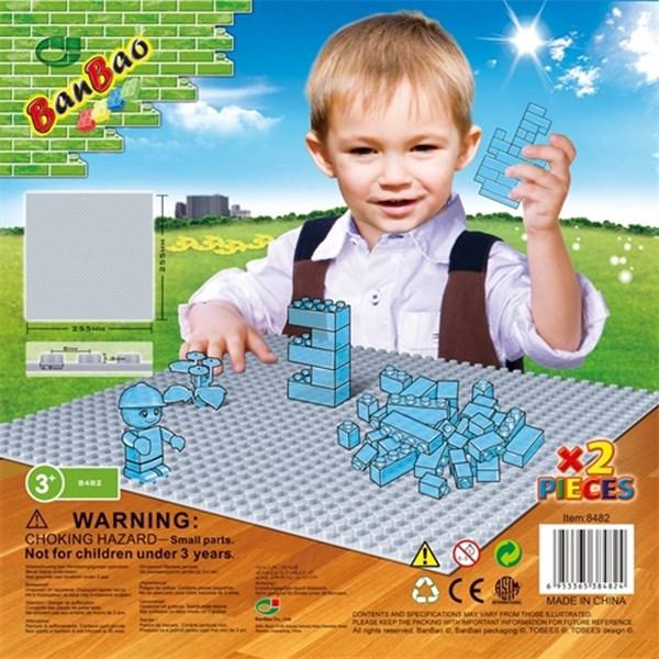 لوازم جانبی مدلسازی بن بائو مدل صفحه بازی کد 8482