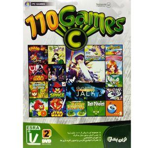 بازی 110Games - Series C مخصوص pc