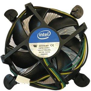سیستم خنک کننده پردازنده اینتل 1155 مدل BOX111