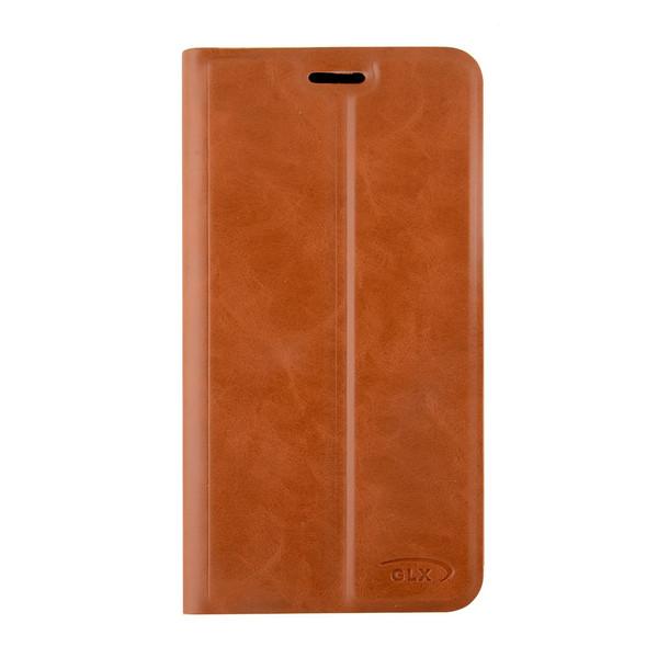 کیف چرمی گوشی جی ال ایکس مناسب برای گوشی موبایل جی ال ایکس آریا 1