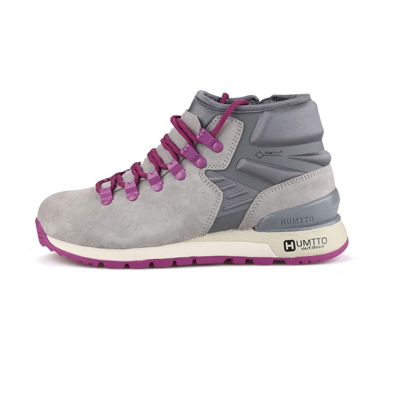 قیمت کفش کوهنوردی مردانه هامتو مدل 1-736622